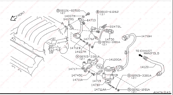 oil filter diagram 1999 infiniti i30 diy enthusiasts wiring diagrams u2022 rh broadwaycomputers us