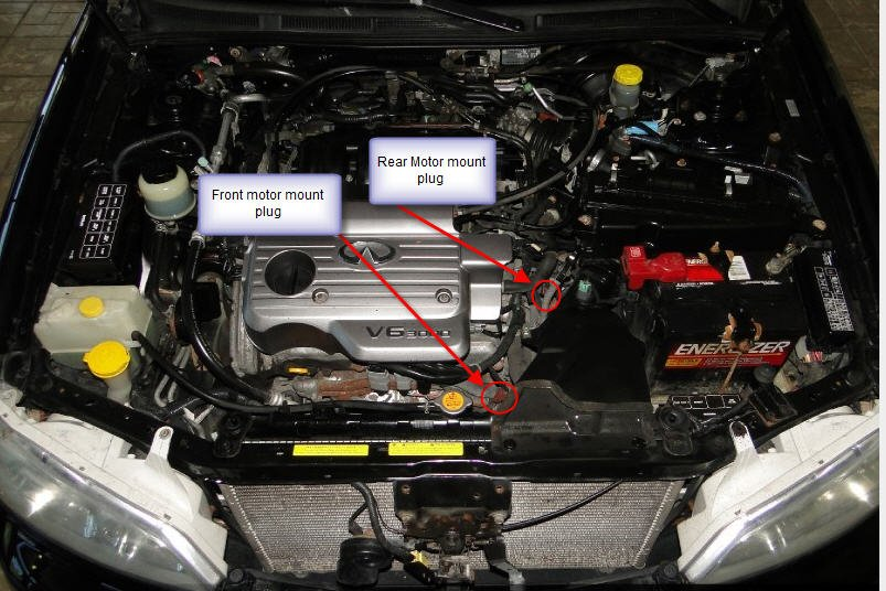 [WLLP_2054]   I have a 2001 infiniti I30t that am replacing the IACV and had the ECM  repaired. I was told that the ECM problem was | Infiniti I30 Ecm Wiring Harness |  | JustAnswer